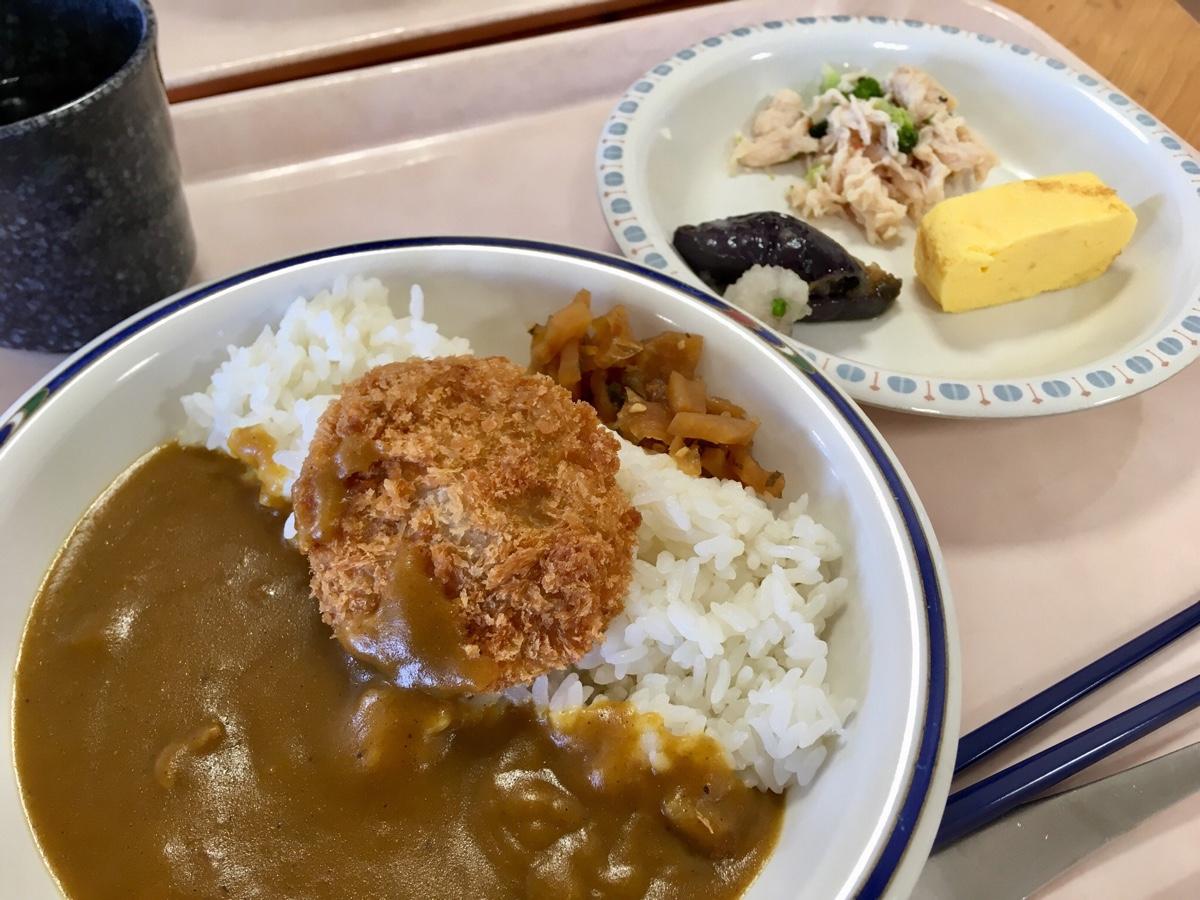 日本福祉大学生協食堂